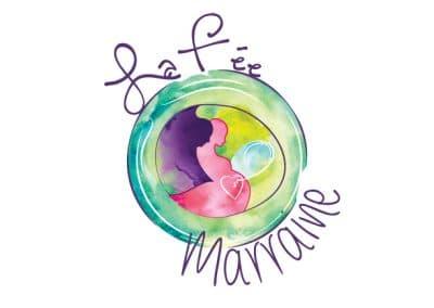 Logo-LaFeeMarraine