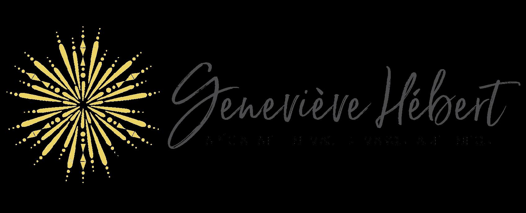 Geneviève Hébert